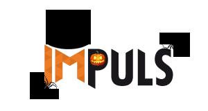 Logo des Impuls Magazins