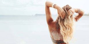 Tipps und Tricks für schöne Haare im Sommer
