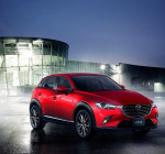 © Mazda Motors/CX-3/Facebook