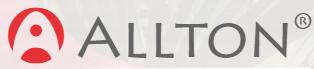Allton Logo