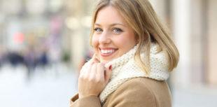 Sparen Sie beim Bleaching bei Zahnarzt Grau