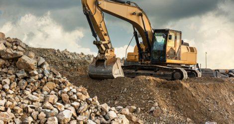 Bodengutachten erfolgen nach strengen Vorschriften.