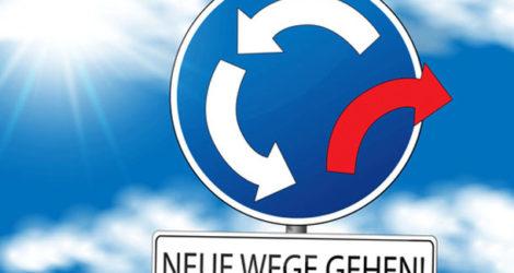 Der Weg in ein neues Leben | Existenzgründerberatung Braunschweig