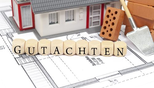 Vertrauen Sie auf einen professionellen Baugutachter