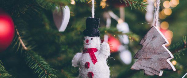 Nachhaltige Weihnachten erleben
