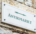 Antiquitäten Markt