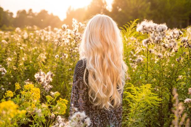 Balayage für den perfekten Frühlings-Look