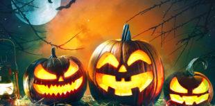Das steckt hinter Halloween