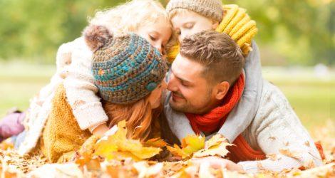 Gesundheit im Herbst