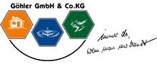 Logo der Göhler GmbH & Co. KG