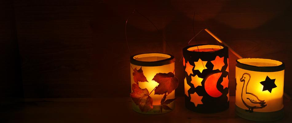 Genießen Sie den Herbst in vollen Zügen.