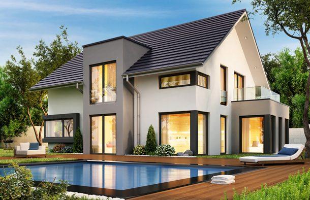 W+V Schweizer ist Ihr Experte für Immobilien.