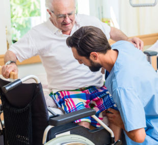 Gemeinsame Zukunft durch die Intensivpflege