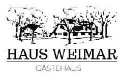 Urlaub machen im Haus Weimar auf der Insel Föhr.
