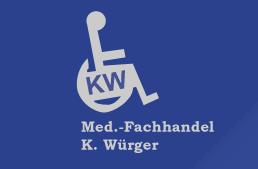 Logo Sanitätshaus Würger