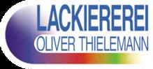 Logo Lackiererei Thielemann