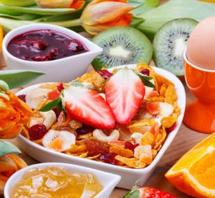 Low Carb konkret: Was darf ich essen?