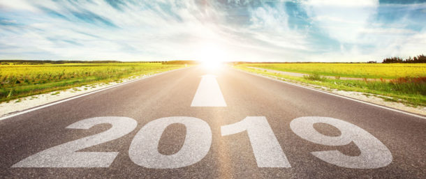 Zum Start ins neue Jahr geben wir Ihnen Inspirationen