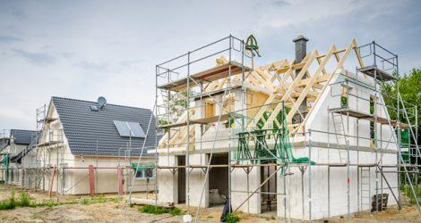Die Baugrunduntersuchung schützt vor bösen Überraschungen.